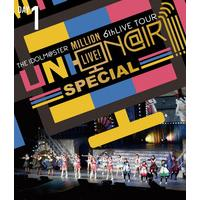 THE IDOLM@STER MILLONLIVE! 6thLIVE TOUR UNI ON @IR SPECIAL at SAITAMA Day1