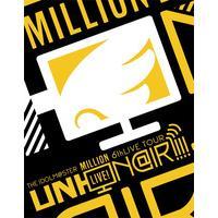 THE IDOLM@STER MILLION LIVE! 6thLIVE TOUR UNI-ON@IR!!!! LIVE Blu-ray Angel STATION @SENDAI 479分