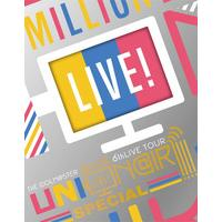 THE IDOLM@STER MILLONLIVE! 6thLIVE TOUR UNI ON @IR SPECIAL at SAITAMA Complete BOX 完全生産限定版
