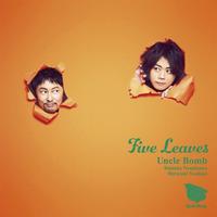 Five Leaves 通常盤