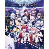 アイドリッシュセブン 2nd LIVE「REUNION」Blu-ray BOX -Limited Edition- 完全生産限定版/508分