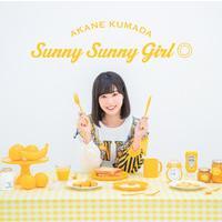 TVアニメ『織田シナモン信長』OPテーマ Sunny Sunny Girl◎【アーティスト盤】