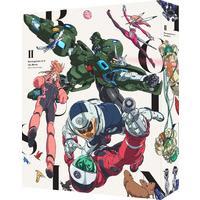 劇場版『Gのレコンギスタ Ⅱ』「ベルリ 撃進」 Blu-rayパーフェクトパック (初回限定生産) 【プレミアムバンダイ、A-on STORE限定】