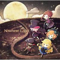 劇場版『プリンセス・プリンシパル Crown Handler』EDテーマ「Nowhere Land」