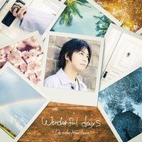 [Kiramune] wonderful days / 浪川大輔【通常盤】