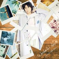 [Kiramune] wonderful days / 浪川大輔【豪華盤】※初回限定生産