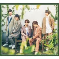 [Kiramune] SparQlew 2nd Full Album 「evergreen」 初回限定生産盤/豪華盤