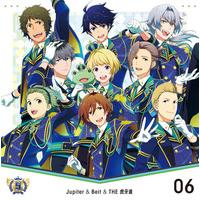 THE IDOLM@STER SideM 5th ANNIVERSARY DISC 06 Jupiter&Beit&THE 虎牙道/THE IDOLM@STER SideM
