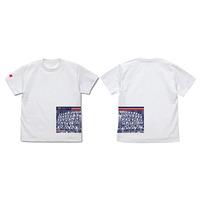 VIDESTA アイドルマスター ミリオンライブ! Brand New Theater! CD Tシャツ