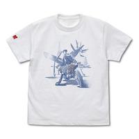 VIDESTA 王立宇宙軍 オネアミスの翼 LD Tシャツ