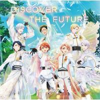 TVアニメ『アイドリッシュセブン Second BEAT!』OP主題歌 DiSCOVER THE FUTURE/IDOLiSH7