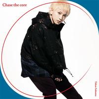 TVアニメ『スケートリーディング☆スターズ』オープニング主題歌 Chase the core【通常盤】/佐久間貴生