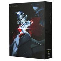 ULTRAMAN Blu-ray BOX Limited Edition (初回限定生産) 【プレミアムバンダイ、A-on STORE限定】