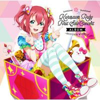 LoveLive! Sunshine!! Kurosawa Ruby First Solo Concert Album
