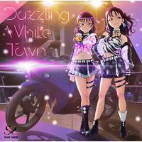 Saint Snow 1st シングル「Dazzling White Town」【DVD付】