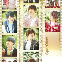 SparQlew 2ndシングル【通常盤】