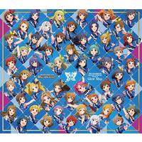 THE IDOLM@STER MILLION THE@TER WAVE 10 Glow Map / 765 MILLION ALLSTARS
