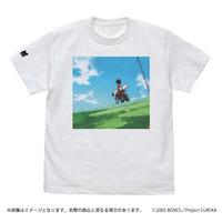 VIDESTA 交響詩篇エウレカセブン BD-BOX1 Tシャツ