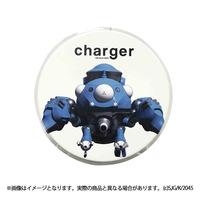 攻殻機動隊 SAC_2045 ワイヤレスチャージャー
