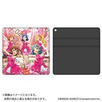 VIDESTA アイドルマスター ミリオンライブ! THE@TER GENERATION 04 プリンセススターズ CDパスケース