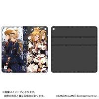 VIDESTA アイドルマスター ミリオンライブ! THE@TER GENERATION 05 夜想令嬢 -GRAC&E NOCTURNE- CDパスケース