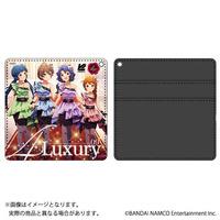 VIDESTA アイドルマスター ミリオンライブ! THE@TER GENERATION 09 4 Luxury CDパスケース