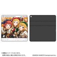 VIDESTA アイドルマスター ミリオンライブ! THE@TER GENERATION 13 りるきゃん ~3 little candy~ CDパスケース