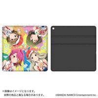VIDESTA アイドルマスター ミリオンライブ! THE@TER GENERATION 15 Jelly PoP Beans CDパスケース
