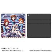 VIDESTA アイドルマスター ミリオンライブ! THE@TER GENERATION 17 STAR ELEMENTS CDパスケース