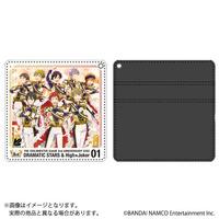VIDESTA アイドルマスター SideM 2nd ANNIVERSARY 01 CDパスケース DRAMATIC STARS & High×Joker ver.