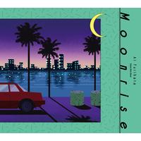 降幡 愛デビューミニアルバム「Moonrise」初回限定盤<CD+Blu-ray+PhotoBook>