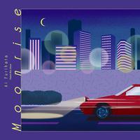 降幡 愛デビューミニアルバム「Moonrise」通常盤<CD>