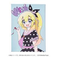 ミライアカリ アカソ先生描き下ろしアートパネル「Wish」