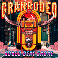 "GRANRODEO Singles Collection ""RODEO BEAT SHAKE"" 【完全生産限定 Anniversary Box】"