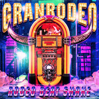 "GRANRODEO Singles Collection ""RODEO BEAT SHAKE""【通常盤】"