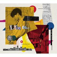 Life is ...【豪華盤】/入野自由