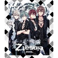 """アプリゲーム「アイドリッシュセブン」 ŹOOĻ  1st Album  """"einsatZ"""" 完全生産限定盤/豪華盤"""