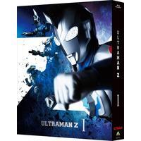 ウルトラマンZ Blu-ray BOX Ⅰ