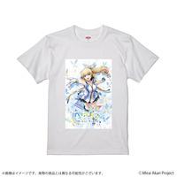 ミライアカリ Mi:LIVE 2020 Tシャツ