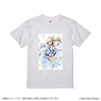 ミライアカリ Mi:LIVE 2020 BIG Tシャツ