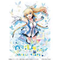 ミライアカリ Mi:LIVE 2020 A3クリアポスター