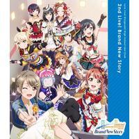 ラブライブ!虹ヶ咲学園スクールアイドル同好会 2nd Live! Brand New Story Blu-ray(Day1)