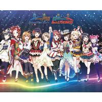 ラブライブ!虹ヶ咲学園スクールアイドル同好会 2nd Live! Brand New Story & Back to the TOKIMEKI Blu-ray Memorial BOX【A-on STORE 限定版】