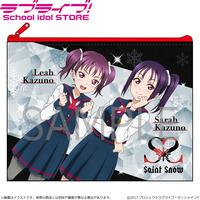 ラブライブ!サンシャイン!! ラブライブ!School idol STORE Saint Snow マルチケース