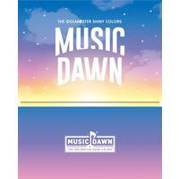 「THE IDOLM@STER SHINY COLORS MUSIC DAWN」Blu-ray 【初回生産限定版】