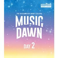 「THE IDOLM@STER SHINY COLORS MUSIC DAWN」Blu-ray 【通常版DAY2】