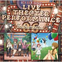 THE IDOLM@STER LIVE THE@TER PERFORMANCE Instrumental 06