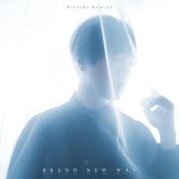 BRAND NEW WAY【通常盤】/ 神谷浩史