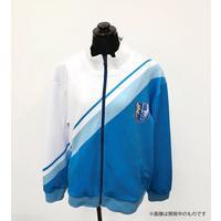 スケートリーディング☆スターズ ジャージ(聖クラヴィス学院高校)