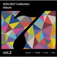 アイドリッシュセブン Collection Album vol.2 / IDOLiSH7, TRIGGER, Re:vale, ŹOOĻ
